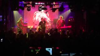 """88 Fingers Louie """"Outright Lies"""" Live at Double Door Chicago, IL 01.30.2016"""