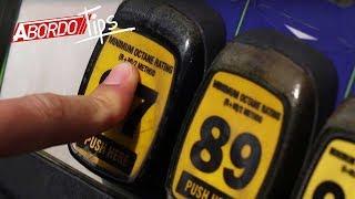 ¿Cuál es la mejor gasolina para tu auto?