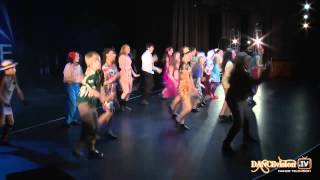 Matilda   Broadway Cup   Commotion School of PA   Showcase Australia