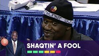 Shaqtin