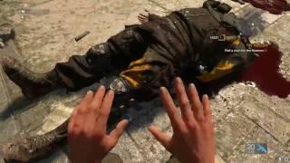 Dying Light - Phần 9: Cuộc đấu kiếm khó nhất lịch sử