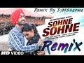 Jassimran Singh Keer: /(Sohne Sohne DjRemix)/ Full Video Song | Beat Minister | Latest Punjabi Song