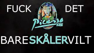 Picasso 2016 SLAKTELÅT - Jack Dee & RykkinnFella