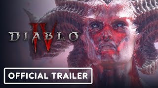 Lilith, The daughter of Lord of Hatred, returns to Sanctuary in the reveal trailer for Diablo 4. Diablo IV is the newest cinematic from Blizzcon 2019.  #ign