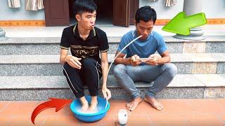 PHD | Xem Đi Xem Lại Cả 1000 Lần Mà Vẫn Không Thể Nhịn Được Cười | Tập 7 | Funny Videos