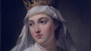 Королева Польши Ядвига (рассказывает историк Наталия Басовская)