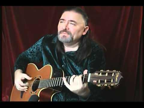 Rеd Hot Chili Peppеrs - Rоad Trippin' - Igor Presnyakov - fingerstyle guitar cover