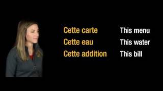 Learn French: The Best Basic French Toolkit