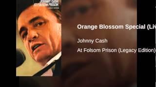 Orange Blossom Special (Live)