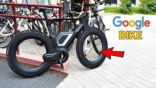 TOP 5 SMART ELECTRIC BIKES Available Now You Can Buy