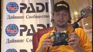 Как делать съёмки под водой