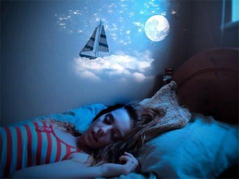 Как увидеть будущее во сне?!