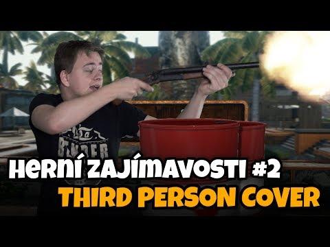 Historie Third Person Coveru - Herní Zajímavosti #2
