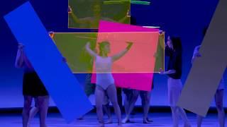DIMENSION - Dance Theatre Heidelberg