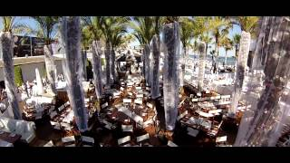 ✩Tanja La Croix @ White Season Opening - Nikki Beach Marbella✩