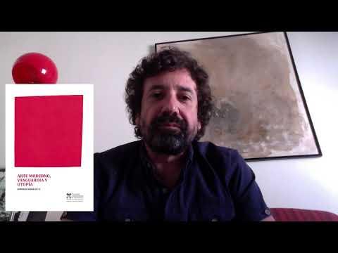 video Ediciones Universitarias PUCV - Cap 02 - Enrique Morales