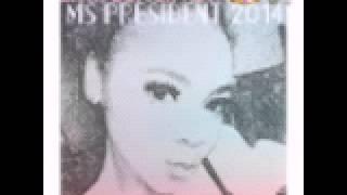 MS. PRESIDENT - Livin Better Now 2014 Prod. ROD D