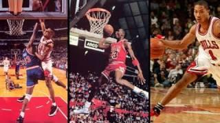 Chicago Bulls - Greatest Sports Franchises