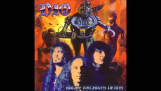 Dio- Angry Machines (Eternal Idol Episode 39)