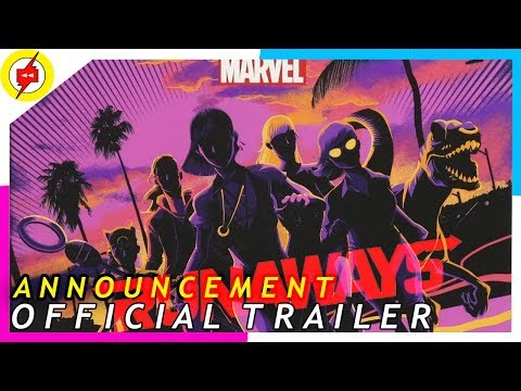 RUNAWAYS Season 3 | Announcement Trailer HD