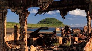 記憶の風景戦後70年帰島かなわぬ激戦の地小笠原諸島・硫黄島
