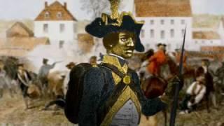 The American Revolution - Slaves