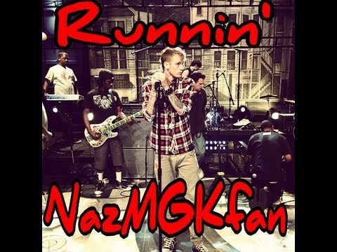 Runnin' (Song) by MGK and Planet VI