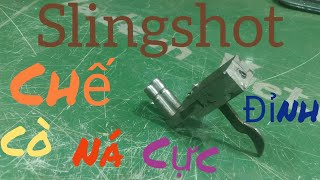 instructions for making rubber version 2 - part 1 # How to make your trigger?