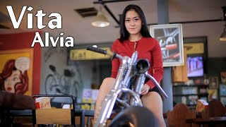 Vita Alvia ~ Aku Kangen Bojomu   |   Official Video