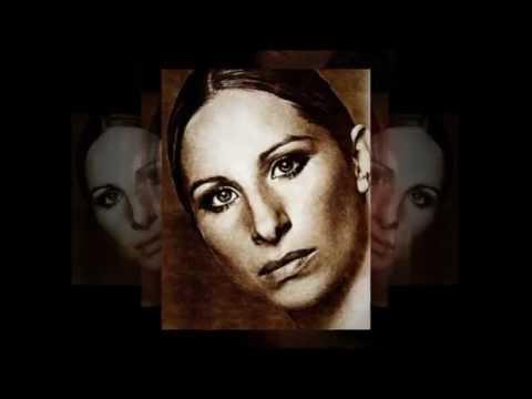 Love breakdown Lyrics – Barbra Streisand