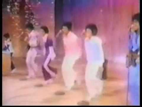 The Jackson 5 - Dancing Machine (1974)