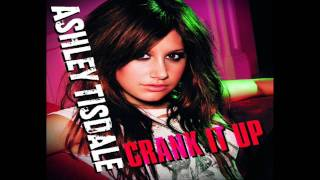Ashley Tisdale Crank It Up HD