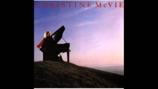 Christine McVie - The Challenge [HQ Studio Version]