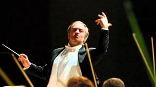 WAGNER - Tannhauser Overture - (Valery Gergiev - Wiener Philharmoniker)