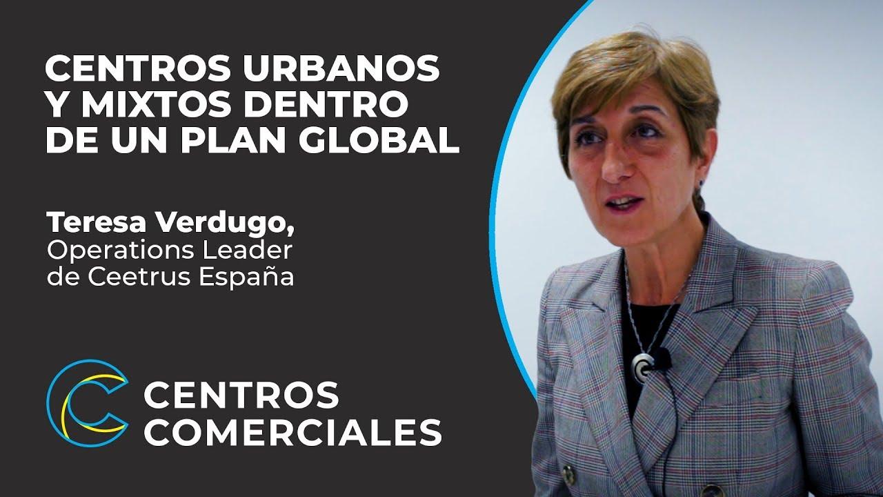 CENTROS URBANOS Y MIXTOS DENTRO DE UN PLAN GLOBAL