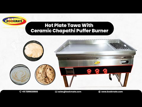 Dosa Chapathi Plate