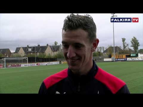 Aaron Muirhead - Post Alloa Athletic