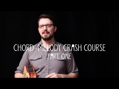 Download Chord-Melody Crash Course (Part 1) - James Hill Ukulele Tutorial HD Mp4 3GP Video and MP3