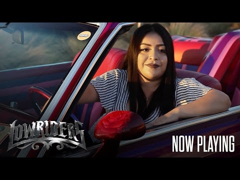 Lowriders Lowriders (Featurette 'Jessica Flores')