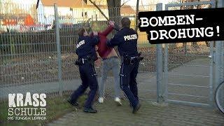 Krass Schule   Bombendrohung In Der Schule! #003   RTL II