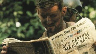 Vietnam War Reporting Preview