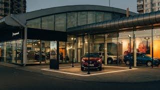017fa98d7a90 Новый дилерский центр Renault на Выборгском!