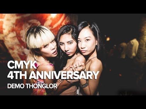 [DEMO CLUB BANGKOK] Hộp đêm nơi các bây bì ở Thái tụ tập ăn chơi. [club không có cú có gai]