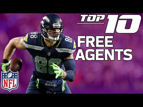 Top 10 Free Agents of 2018   Film Review   NFL Highlights