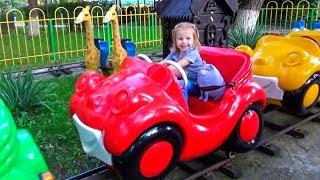 Самые Веселые Детские Площадки и Развлечения Funny Outdoor Playgrounds for kids