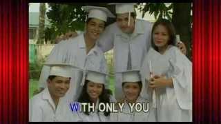 farewell to you my friends raymond lauchengco karaoke videoke