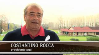 38° Open P.G.A.I. 2014 - Golf Montecchia