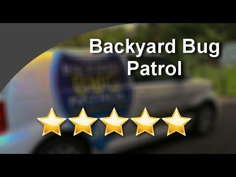 Mosquito Control Backyard – Five Star – Backyard Bug ...