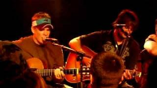 Eric Church & Casey Beathard - Where She Told Me To Go