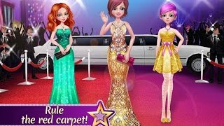 Coco Star 3ᴰ : Fashion Model  -  Android Game play